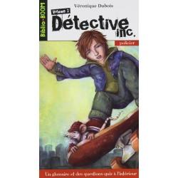 Biblio Boom Policier - Détective inc., volume 2 - Numéro 5
