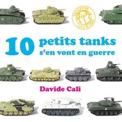 10 petits tanks s'en vont en guerre