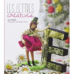 Les lettres créatives