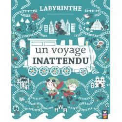 Labyrinthes - Un voyage inattendu