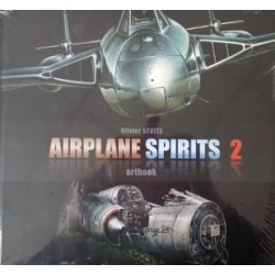 Airplane spirits 2