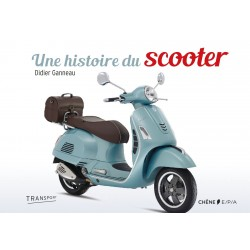 Une histoire du scooter