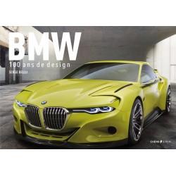 BMW - 100 ans de design