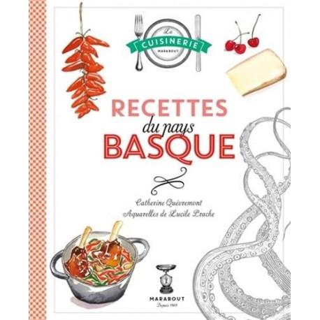 Recettes du pays basque