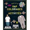 Rap coloriages et activités