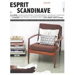 Esprit scandinave - Toutes les clés pour comprendre le design des années 1950 et créer chez soi un esprit scandinave