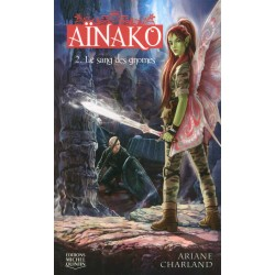 Aïnako - Tome 2 - Le sang des gnomes