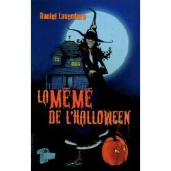 La mémé de l'Halloween