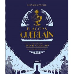 Flacons Guerlain - Collection de Sylvie Guerlain