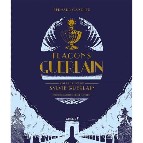 Flacons Guerlain - Collection de Sylvie Guerlain