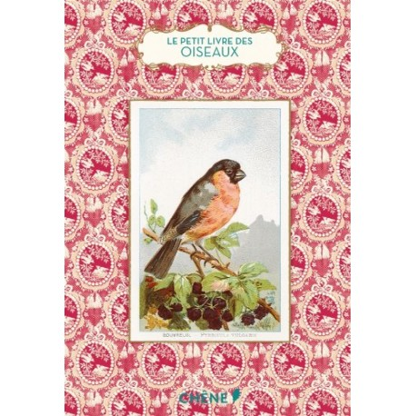 Le petit livre des oiseaux