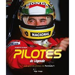 Pilotes de légende - Les grands pilotes de Formule 1