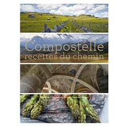 Compostelle - Recettes du chemin