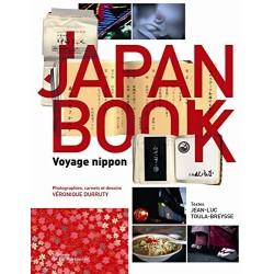 Japan Book - Voyage nippon
