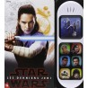 Star Wars - Les derniers Jedi - Livre sonore