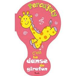 Percu'foly - C'est la danse de girafon
