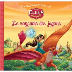 Elena d'Avalor - Le royaume des Jagons