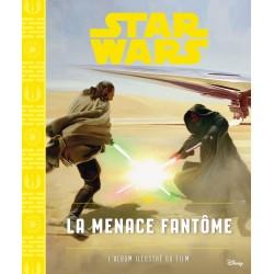 Star Wars - Episode I - La Menace fantôme - L'album illustré du film