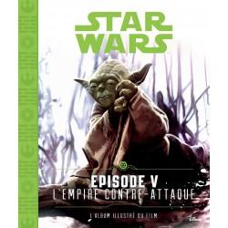 Star Wars - Episode V - L'empire contre-attaque - L'album illustré du film
