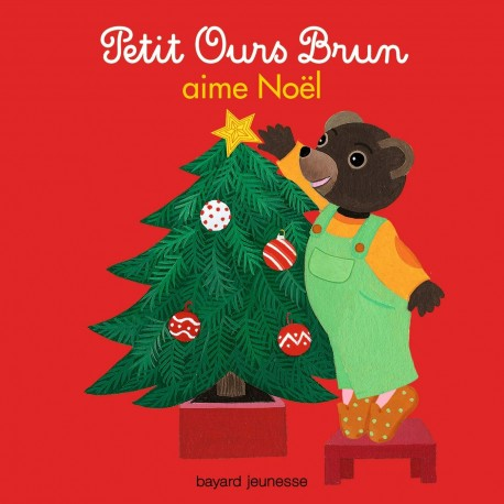 Petit Ours Brun aime noël - Numéro 9