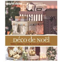 Déco de Noël - Tables, cadeaux, cartes & menus, gourmandises…