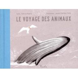 Le voyage des animaux