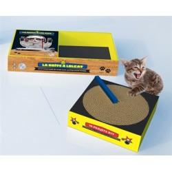 La boite à LOL Cat - Le kit pour faire de votre chat un être exceptionnel