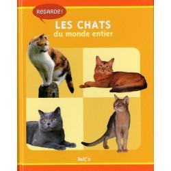 Regarde - Les chats du monde entier