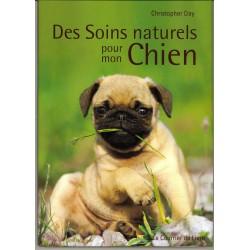 Des Soins naturels pour mon Chien