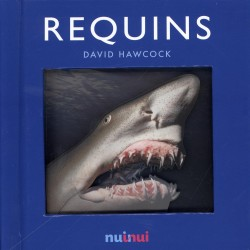 Requins - Livre pop-up