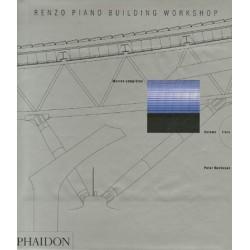 Renzo Piano Building Workshop - Oeuvres complètes - Volume trois