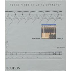 Renzo Piano Building Workshop - Oeuvres complètes - Volume un
