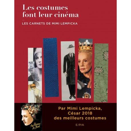 Les costumes font leur cinéma - Les carnets de Mimi Lempicka