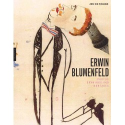 Erwin Blumenteld - Photographs, drawings and photomontages