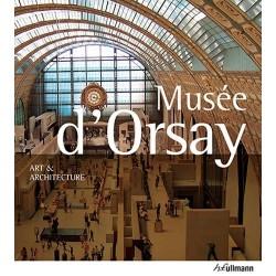 Musée d'Orsay - Art & architecture