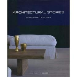 Architectural Stories - Edition français-anglais-flamand
