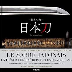 Le sabre japonais - Un trésor célébré depuis plus de mille ans