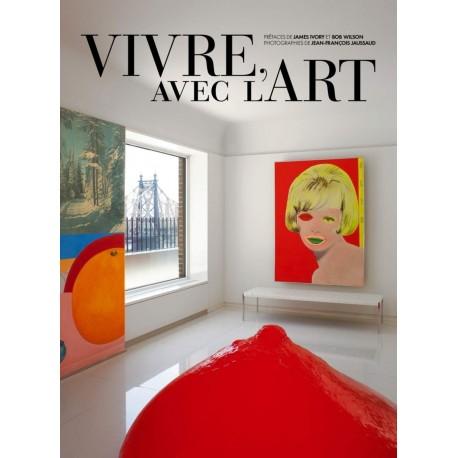 Elle Decoration - Vivre avec L'Art avec 2 DVD