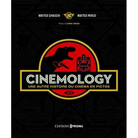 Cinemology - Une autre histoire du cinéma en pictos