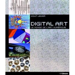 Digital art - Le monde de l'art numérique