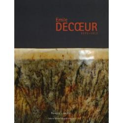 Emile Decoeur 1876-1953 - Edition bilingue français-anglais