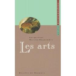 Les arts - Petits dictionnaires