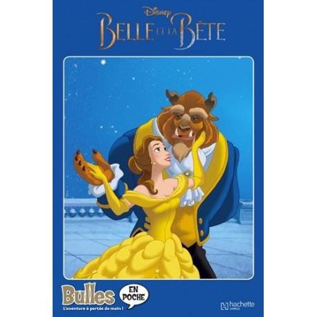 La Belle et La Bête - Bulles - L'aventure à portée de main !