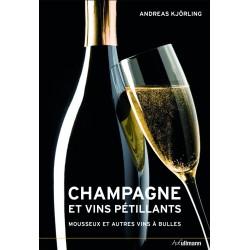 Champagne et vins petillants - Mousseux et autres vins à bulles