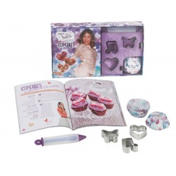 Violetta - Coffret Les Cupcakes de Violetta