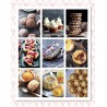 Mes gâteaux avec trois ingrédients - 44 recettes faciles à réaliser