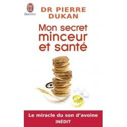 Mon secret minceur et santé - Dr Pierre Dukan