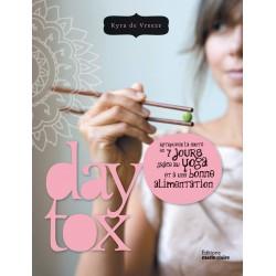 Daytox - Retrouvez la santé en 7 jours grâce au yoga et à une bonne alimentation
