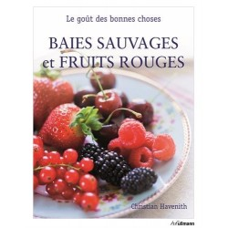 Baies sauvages et fruits rouge