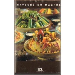 Saveurs du Maghreb